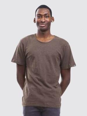 Switcher slub T-Shirt Damon