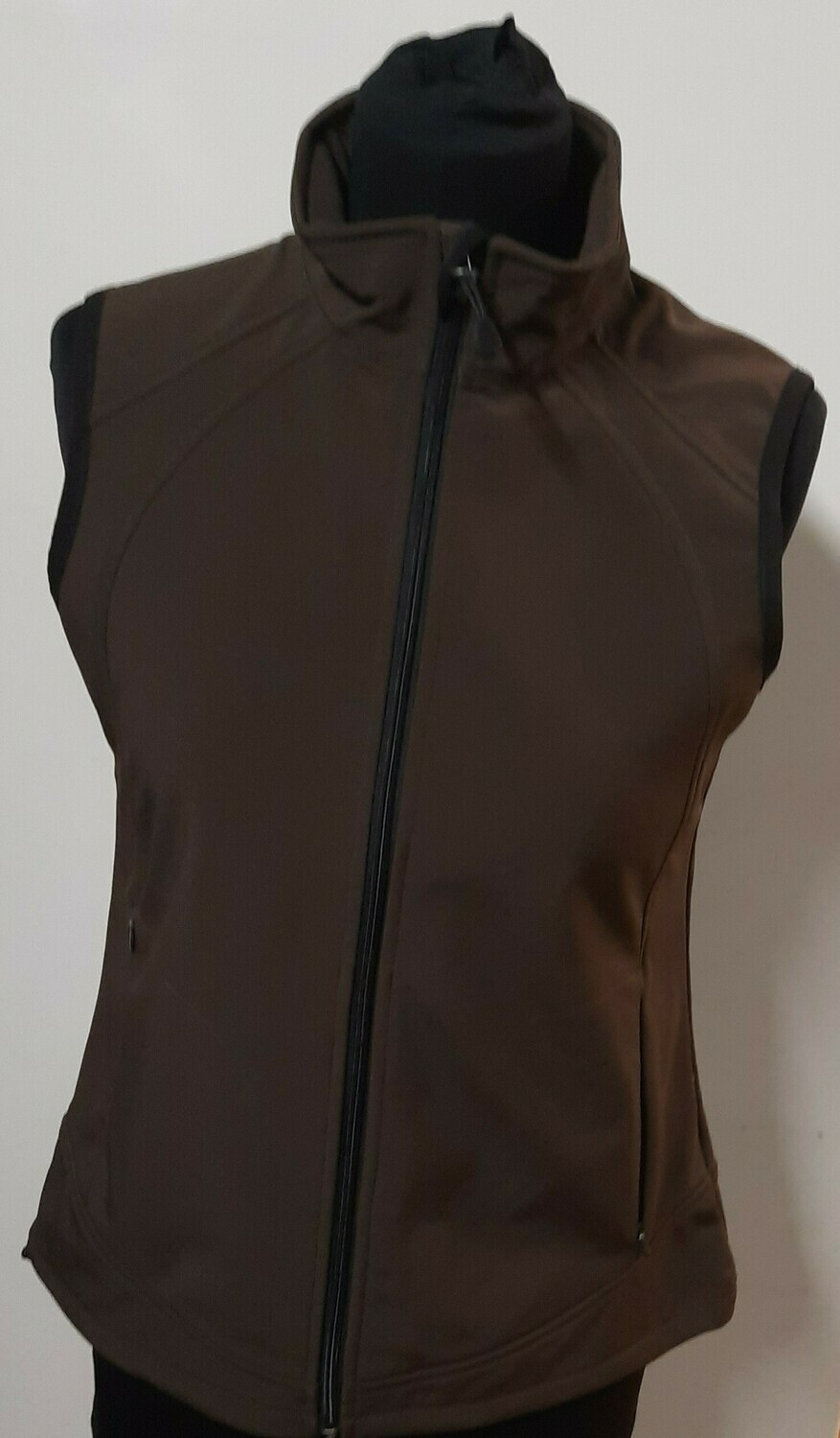 Switcher Damen Fleece Jacke mit Membrane