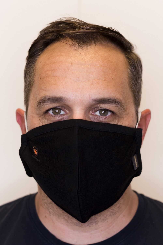 Switcher Viroarmour Mund Nasen Maske Comfy
