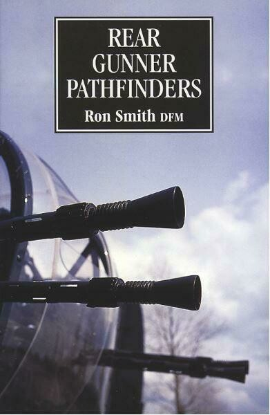 Book - Rear Gunner Pathfinders
