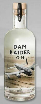 Dam Raider Gin 70cl