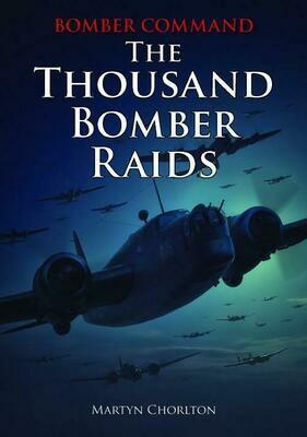 The Thousand Bomber Raids