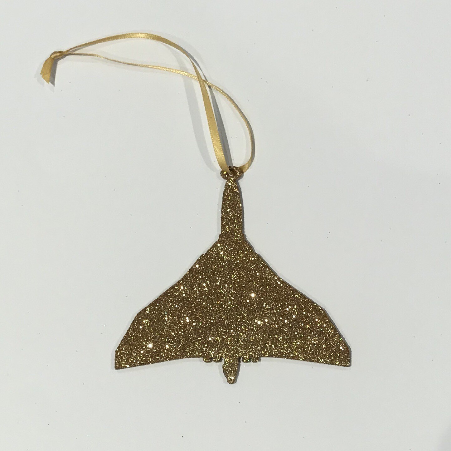 Christmas Decoration Vulcan Gold- NEW for 2020