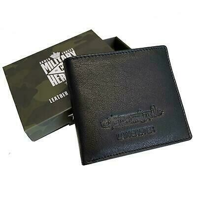 Lancaster Leather Wallet With Gift Box