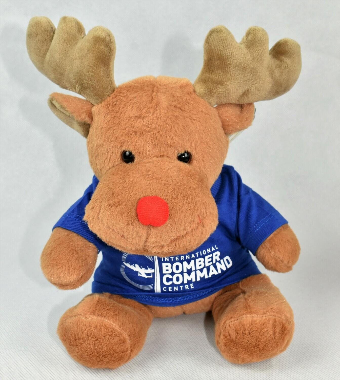 Christmas IBCC Reindeer