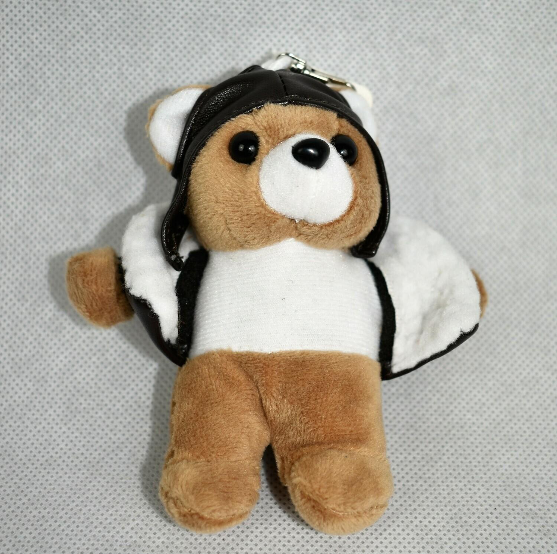 Mini Bertie Bear
