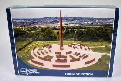 IBCC 'Fudge Selection' Box