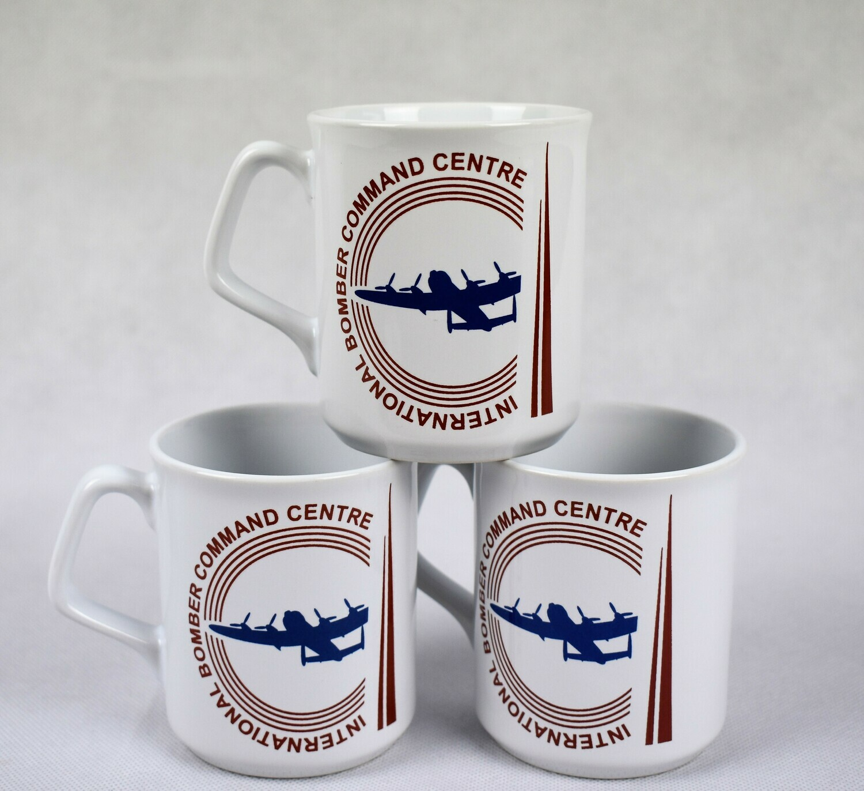 IBCC Ceramic Mug
