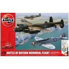 Airfix Battle Of Britain Memorial Flight 1:72