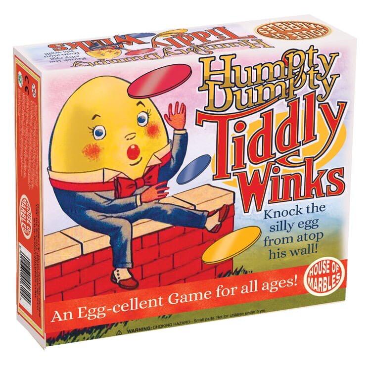 Humpty Dumpty Tiddlywinks