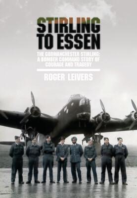 Stirling to Essen