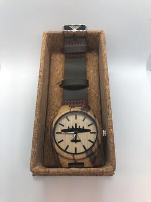 Lancaster Timber Watch