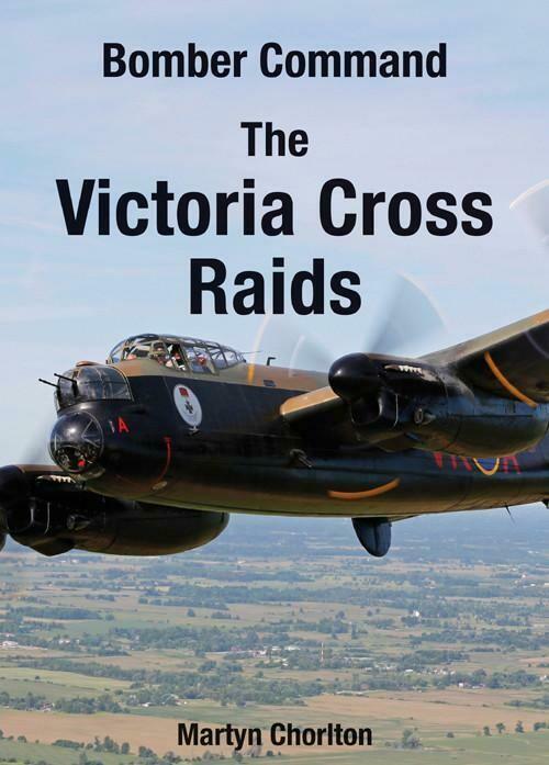 The Victoria Cross Raids