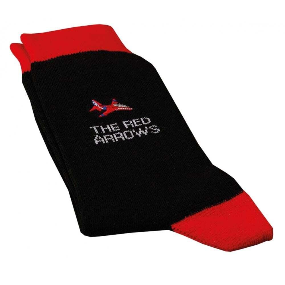 Red Arrow Socks