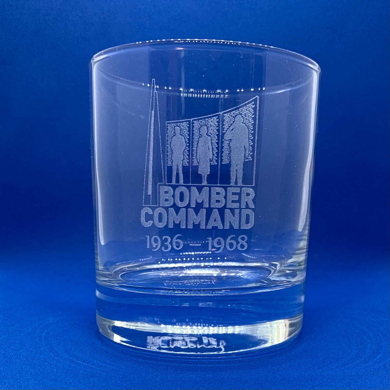 **Limited Edition** Commemorative Glass Tumbler
