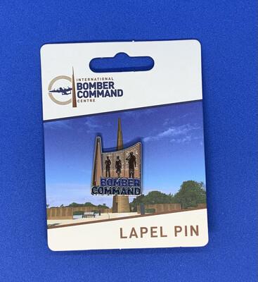 Commemorative 85 Bomber Command Lapel Pin