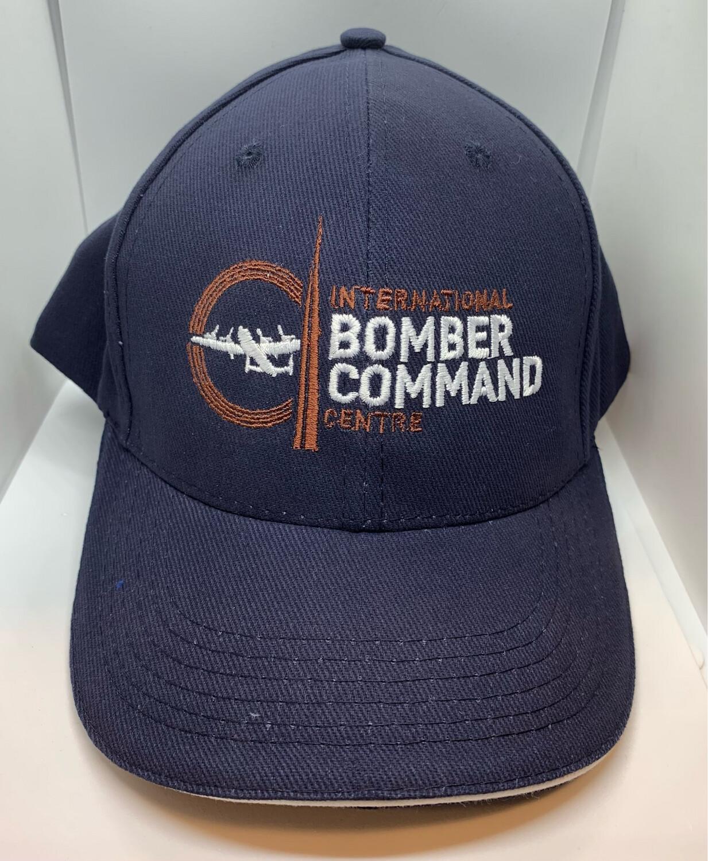 IBCC Baseball Cap- Navy