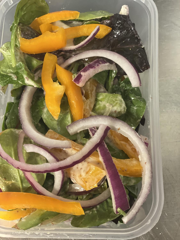 House Salad Side (Ve)