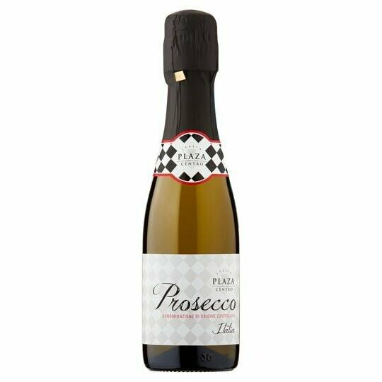 Prosecco (small 20cl)