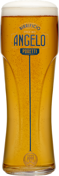 Draught Lager - Poretti 3 (4.8%) It May change On Daily Basis