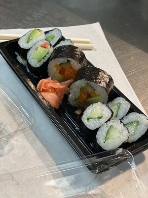 Sushi Vegan Box (Ve)