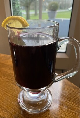 Mulled Wine 250ml