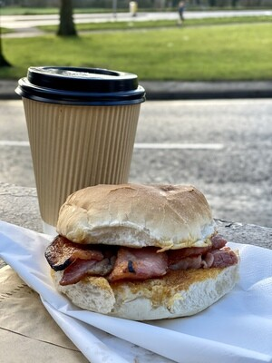 Bacon Roll