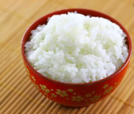 Sticky Rice (Ve)
