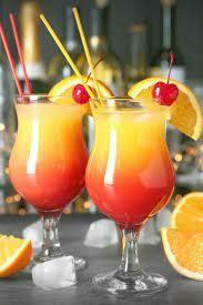 Cocktail Sharer - Sex On The Beach