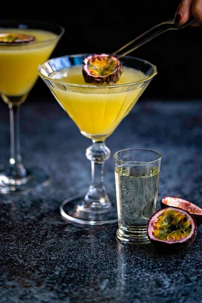 Cocktail Sharer - Pornstar