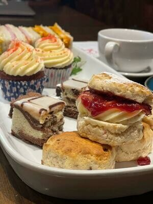 Mothers Day Afternoon Tea for two