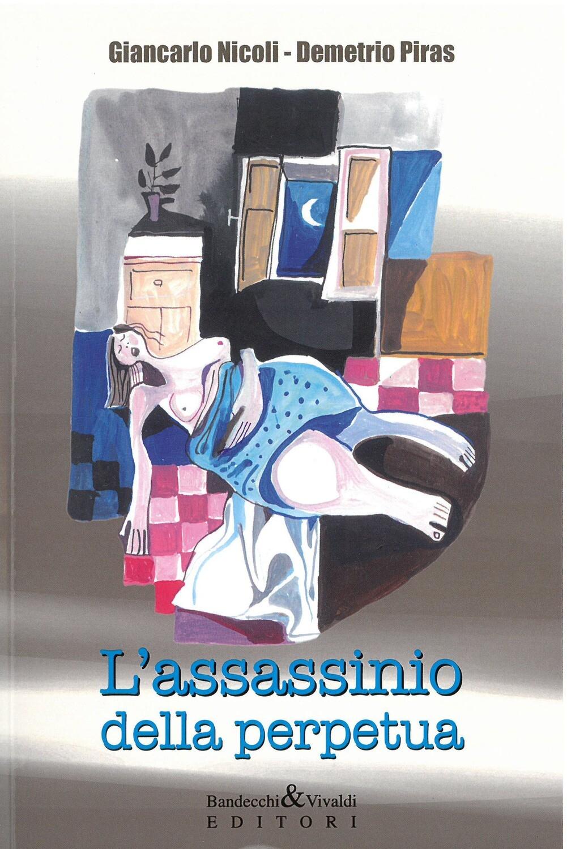 L'ASSASSINIO DELLA PERPETUA