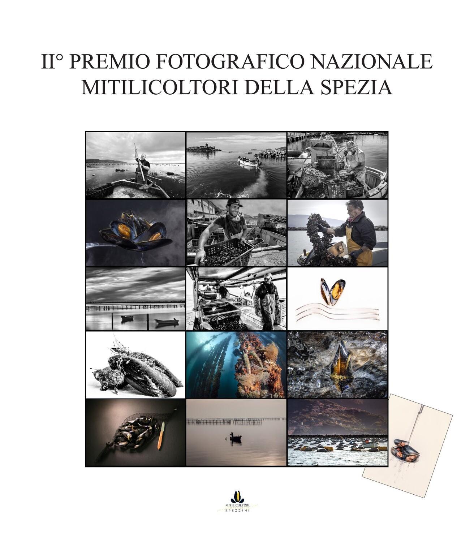 II° Premio Fotografico Nazionale Mitilicoltori della Spezia