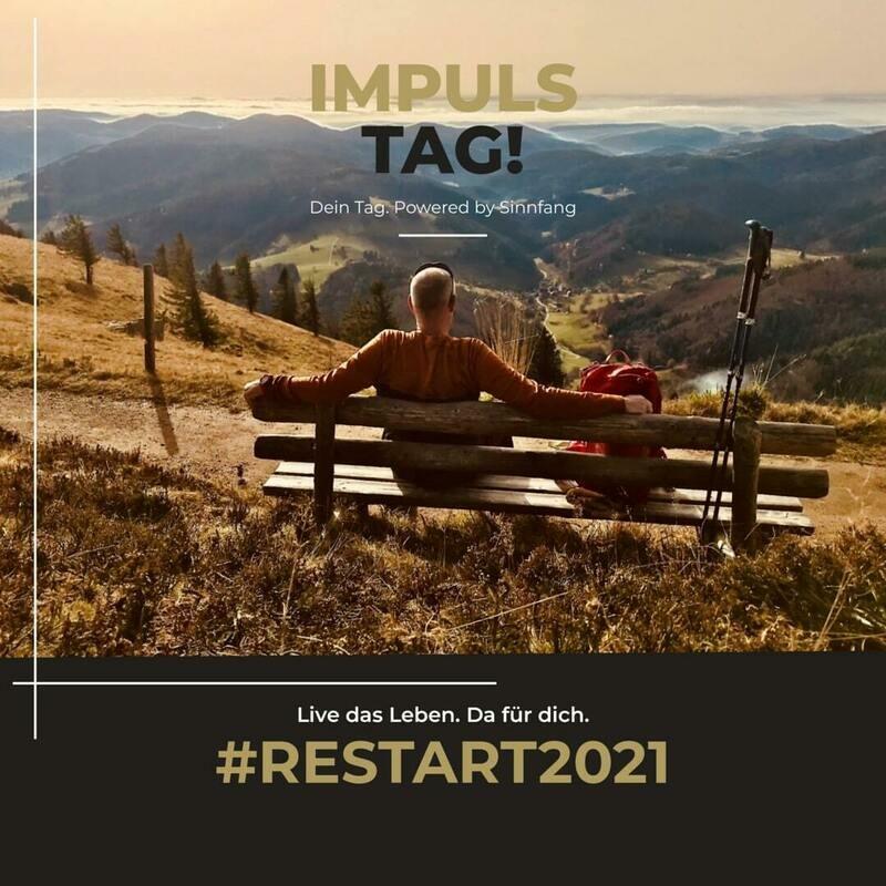 Restart 2021 Impulsgebertag