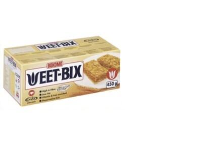 BOKOMO WEETBIX (450G)
