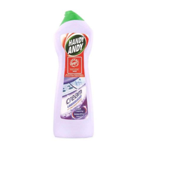 HANDY ANDY LAVENDER/ AMMONIA  750ML