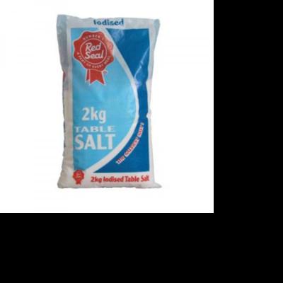 SALT 2KG