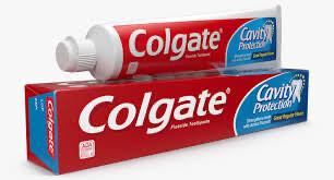 COLGATE TOOTHPASTE (100ML)