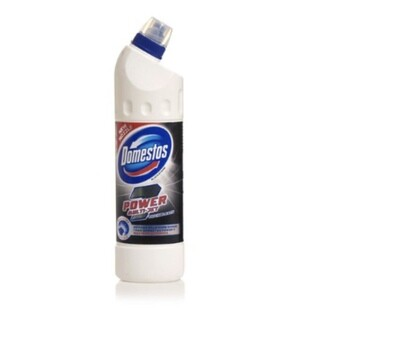 DOMESTOS BLEACH (750ML)