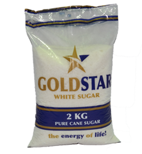 GOLDSTAR WHITE SUGAR (2KG)