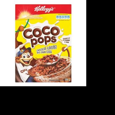 KELLOGGS COCO POPS (500G)