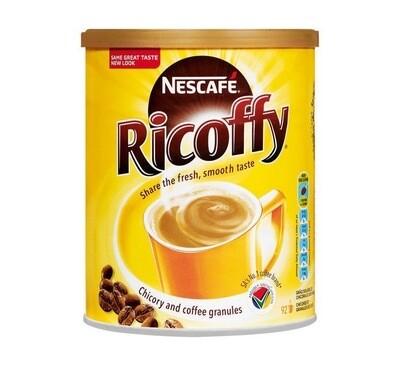 NESCAFÉ RICOFFY TIN 750G