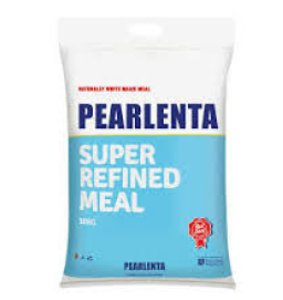 RED SEAL PEARLENTA MAIZE MEAL (10KG)