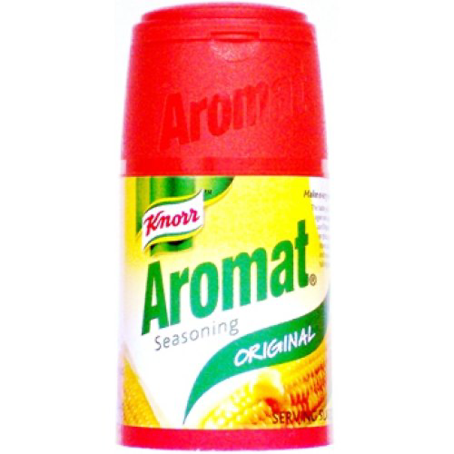 KNORR AROMAT CANNISTER 200G