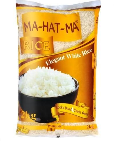 MAHATMA RICE 2KG