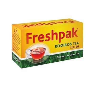 FRESHPAK ROOIBOS 20s/50G