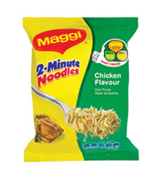 MAGGI INSTANT NOODLES 73G (ALL FLAVOURS)