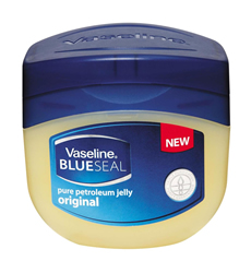 VASELINE BLUE SEAL (250ML)