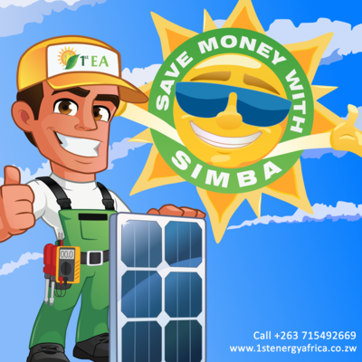 DOMESTIC & COMMERCIAL SOLAR ENERGY  INSTALLATION