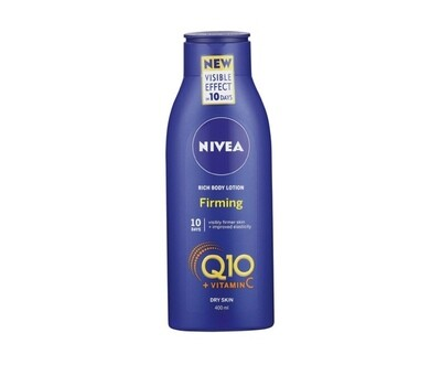 NIVEA BODY MOISTURISER Q10 400ML